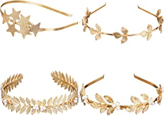 make your own greek headband