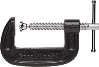 "Great Neck Saw CC3 3"" C-Clamp"