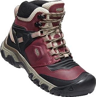 حذاء المشي لمسافات طويلة للسيدات KEEN RIDGE FLEX MID WP