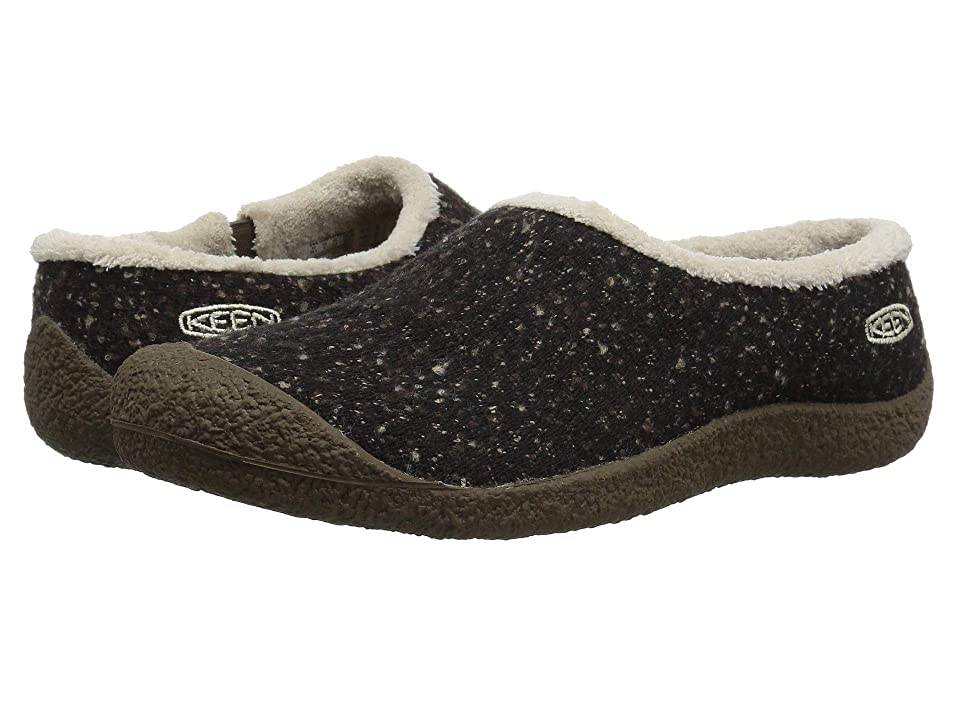 Keen Howser Slide Wool (Canteen/Pelican) Women