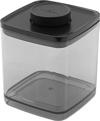 ANKOMN 密閉容器エバーロック 2.4L Everlock UVカット コーヒーキャニスター(コーヒー豆・コーヒー粉約600g用 くるみ約600g用 米約1.7kg用)