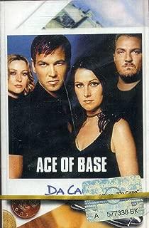 Ace of Base : Da Capo (import) Audio Cassette