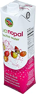 True Nopal Bev Cactus Water, 33.79 oz