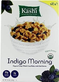 kashi organic promise indigo morning