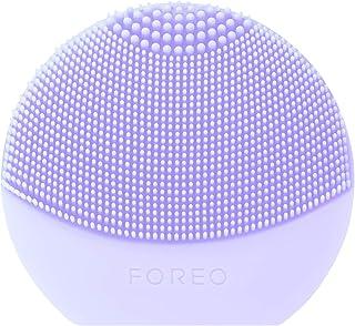 FOREO Luna play plus 2, compact gezichtsreinigingsmassageapparaat voor alle huidtypes, I Lilac You