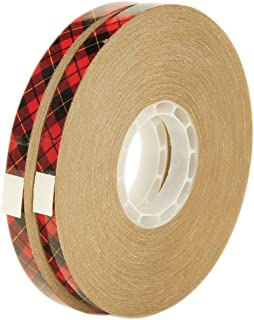 Scotch 085-R ATG Advanced Tape Glider Refill Rolls, 1/4-Inch by 36-Yard, 2-Rolls/Box, 4 rolls -total