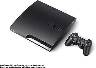 PlayStation 3 (120GB) チャコール・ブラック (CECH-2100A) 【メーカー生産終了】