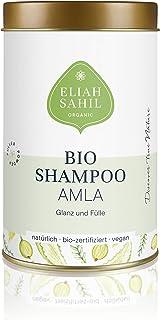 Eliah Sahil shampoo a secco