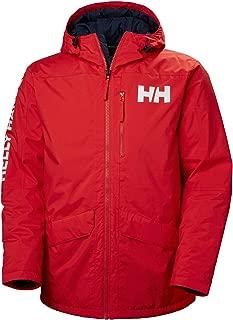 Helly Hansen Mens 2019 Active Fall 2 Parka Waterproof Jacket