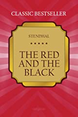 The Red and the Black Kindle Edition