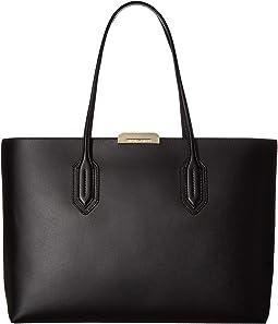 East/West Tote Bag