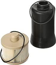 WIX Filters - 33837 Heavy Duty Cartridge Fuel Metal Free, Pack of 1