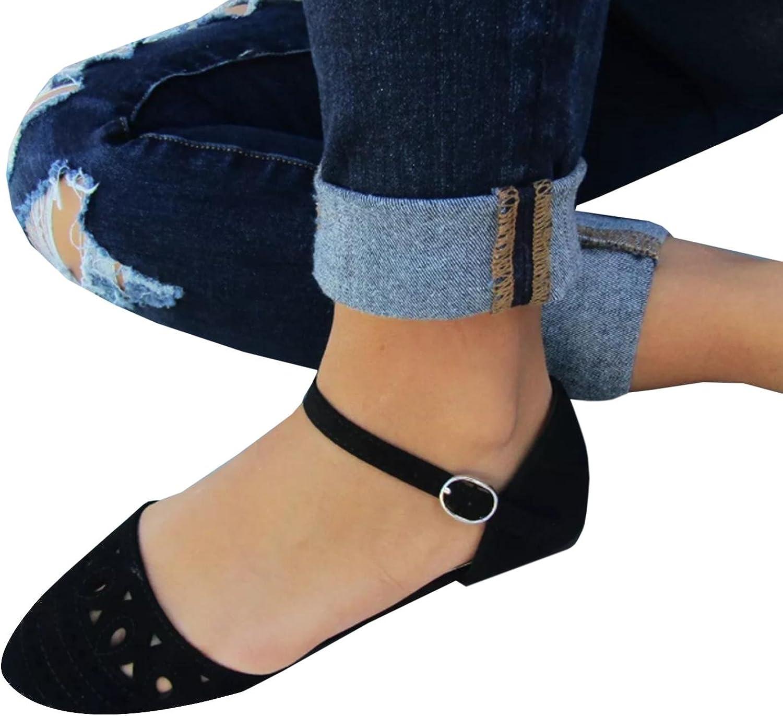 Ermon kvinnor Ankle Stövlar Elastiskt Page Slip på Chunky Low Low Low Heel mocka Western Booslipss  bekvämt