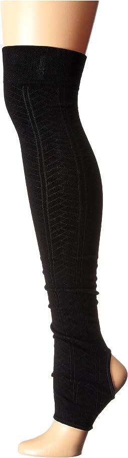 Leg Warmer-Open Heel