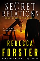Secret Relations: A Finn O'Brien Crime Thriller Kindle Edition