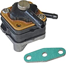 18-7350 Fuel Pump for Johnson Evinrude 6 8 9.9 and 15hp 1992 Older Replaces 397839 397274 395091 391638