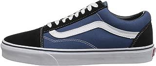 Vans 范斯 Old Skool Unisex 中性板鞋 帆布鞋 (美国品牌 保税区发货)