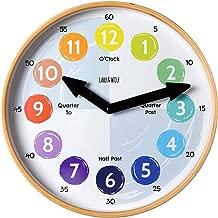 Best whole class clock Reviews