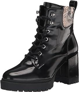 Aerosoles Women's Ankle Boot, Black Combo, 9