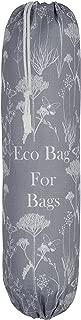 Plastic Bag Holder, Bag Holder For Plastic Bags, Dispenser, Grocery/Shopping Bags - Eco Friendly - Inby Field, Large - Various Designs/Sizes