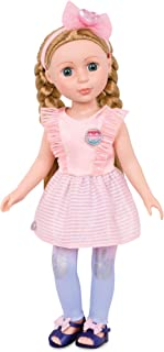 Best annabelle and isabelle dolls Reviews