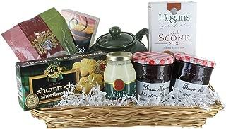 Irish Tea Gift Basket