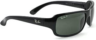 RB4075 Polarized Unisex Sunglasses