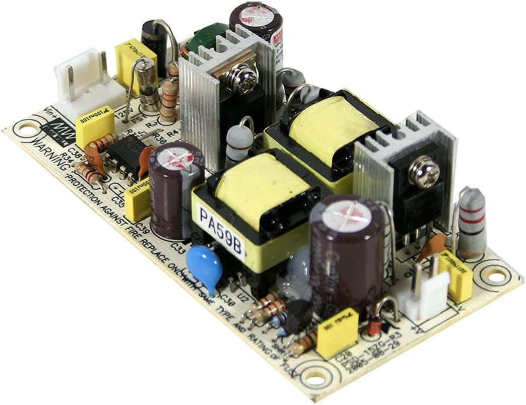 MEAN WELL PSD-15A-12 12V 1.25A 15W DC-DC Single Output Switching Power Supply DC/DC Converter