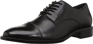 Amazon Brand - 206 Collective Men's Warren Cap-Toe Oxford Dress Shoe
