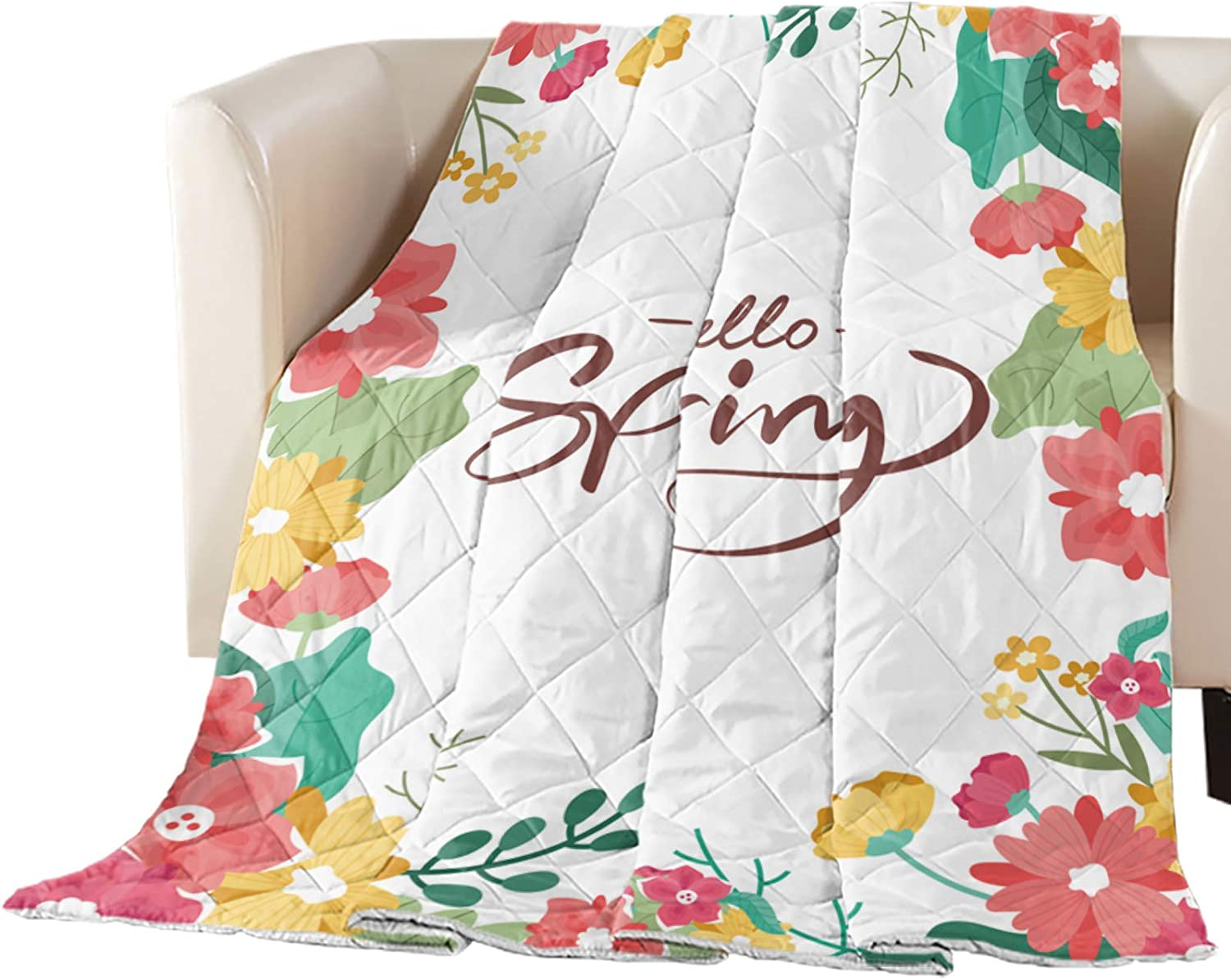 Aomike Comforter Duvet Insert Home Ranking TOP11 Hello Max 56% OFF C Quilt Gorgeous Spring