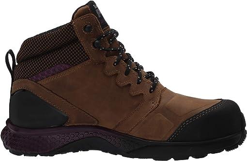 Brown/Purple