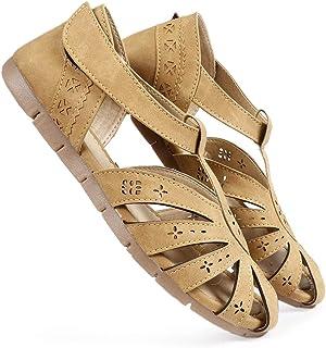 meriggiare Women's Fashion Sandal