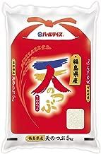 【精米】福島県産 白米 天のつぶ 5kg 平成30年産