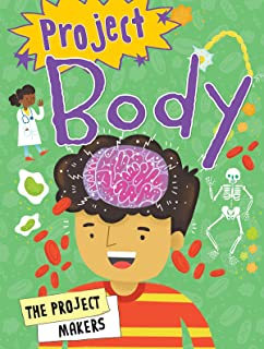 Project Body (The Project Makers)