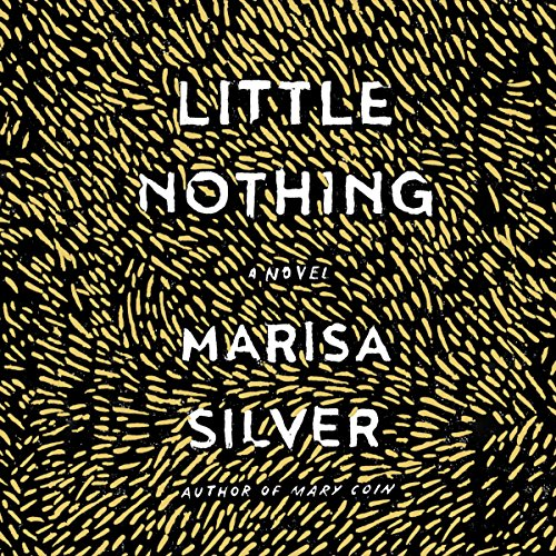Little Nothing audiobook cover art