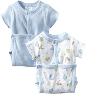 nicu approved baby clothes