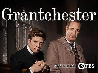 Grantchester Season 2