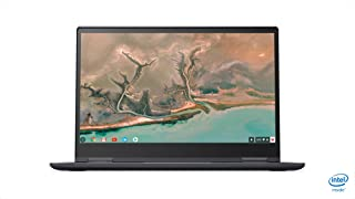 Lenovo Yoga Chromebook C630 -Portátil táctil convertible 15.6