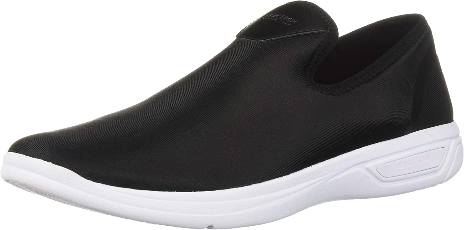 Kenneth Cole REACTION Womens The Ready Slip on Sneaker Sneaker