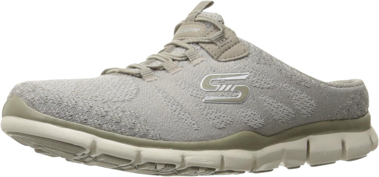 Skechers Women's Gratis Nice N' Neat Fashion Sneaker