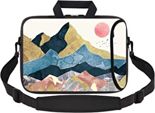 Neoprene Sleeve Laptop Handbag Case Cover Spider Safeword Portable MacBook Laptop//Ultrabooks Case Bag Cover 12 Inch