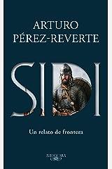 Sidi (Spanish Edition) Kindle Edition
