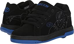 Heelys Split Black Panther (Little Kid/Big Kid/Adult)