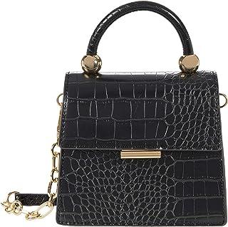 Aldo Handbag, Black