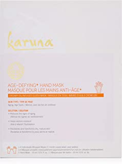 Karuna Age-Defying+ Hand Mask Box, 4 CT