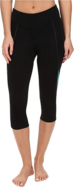Sugar 3QTR Cycling Tight