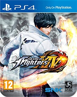 JEU Console KOCH Media The King of Fighters XIV PS4