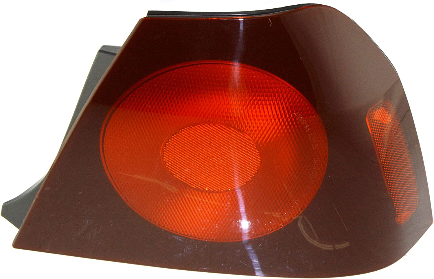 Evan-Fischer Tail Light Assembly Now free shipping Ranking TOP20 Compatible Chevr 2000-2004 with