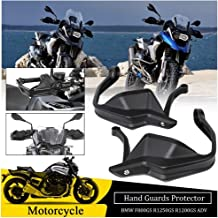 FATExpress Hand Guards Shield for BMW F800GS R1200GS R1250GS Adventure Motorcycle ABS Handle Bar Handguard Brake Clutch Levers Protector R 1200 1250 GS ADV 2013 2014 2015 2016 2017 2018 2019