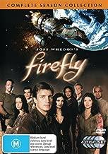 FIREFLY: SEAS 1 (4 DISC)